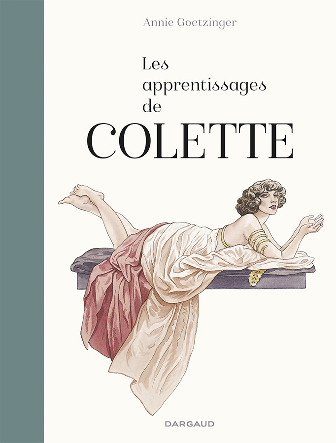 Les apprentissages de Colette