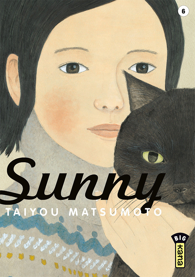 Sunny, tome 6