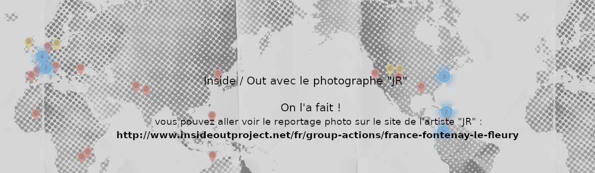 Inside / Out avec le photographe
