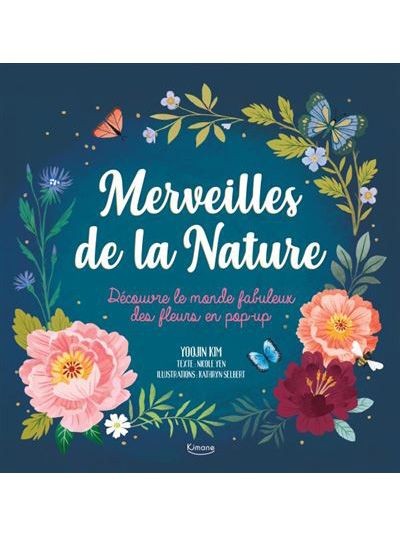 Les merveilles de la nature (Pop-up)